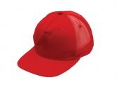 A frame cap