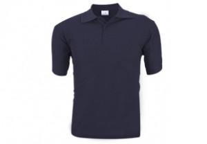 BBM01-Basic Pique knit golf 175g