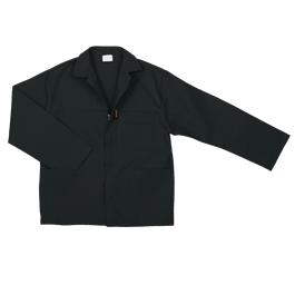 Black conti suit