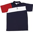 CBG03-colour block golf