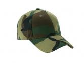 Camo Army Basic cap