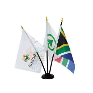 DESK FLAG..
