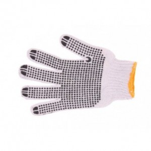Dot gloves. R15,00 . 45,00 MT.  2 USD