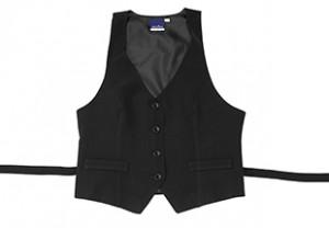 FLW01-ladies waistcoat