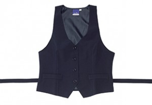 FLW02-ladies waistcoat