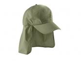 Fisherman olive hat