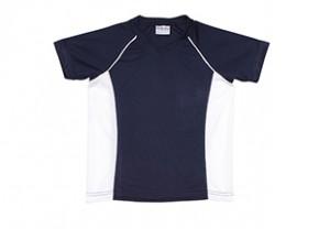 GTS01-kids game tshirt