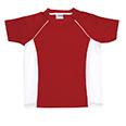 GTS02-kids game tshirt