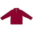 KPF04-kids quarter sweater