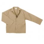 Khaki Conti suit