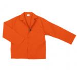 Orange conti suit