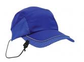 Trainer royalgrey cap