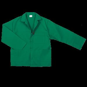 emerald jacket conti