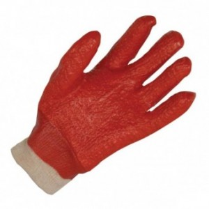 red PVC heavy duty. R42,00.  126,00 MT. 13,00 USD