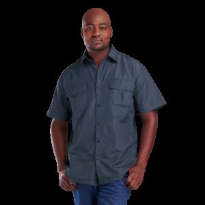 LO-DEL. Delta shirt