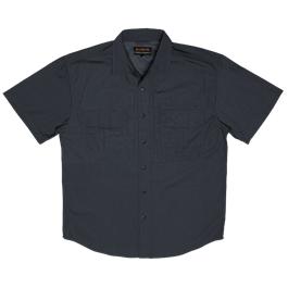 LO-FRO. FRontier shirt . grey