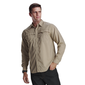 LO-TR. Mens trail Shirt