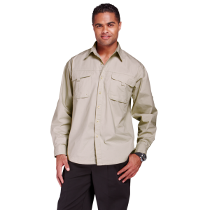 LO-out. Mens outback Shirt